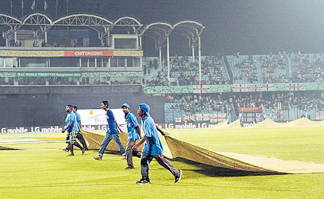 India And Bangladesh Are All Set To Play Their First Ever Day Night Test  - Sakshi