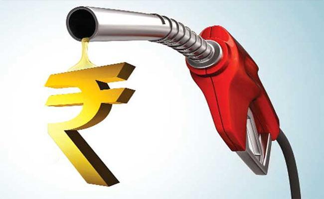 Diesel High Price Selling In Hyderabad Got Third Place - Sakshi