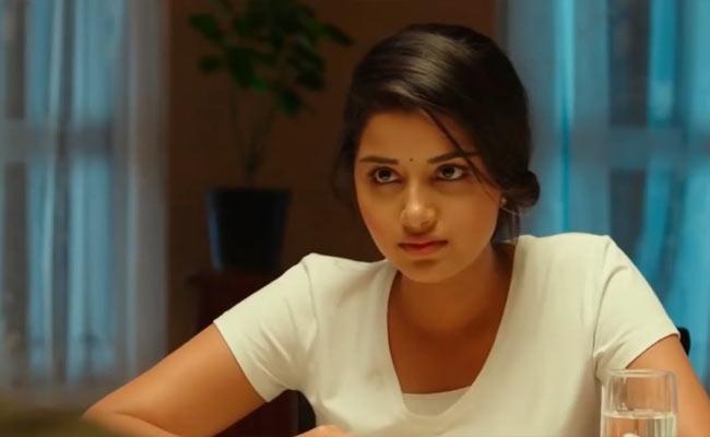 Anupama Parameswaran Angry On Love And Marriage Rumours - Sakshi