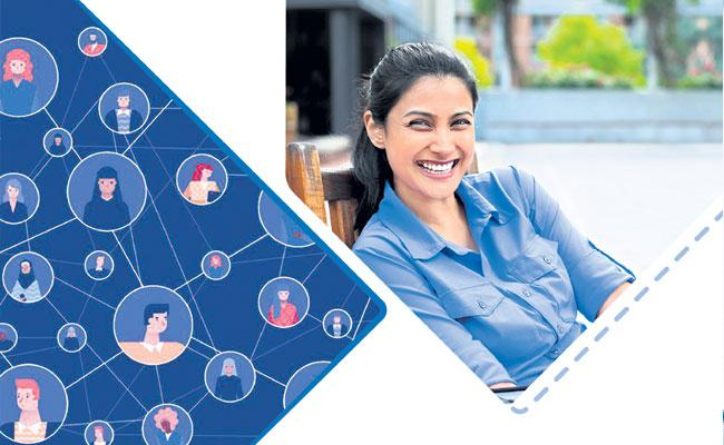 This New App Aims To Fight Patriarchy On Digital Streets - Sakshi