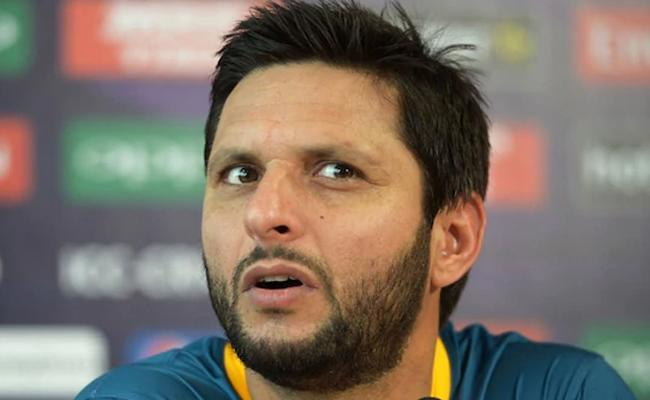 Naseem Shah's Age Mystery Reminds Twitter Of Afridi - Sakshi