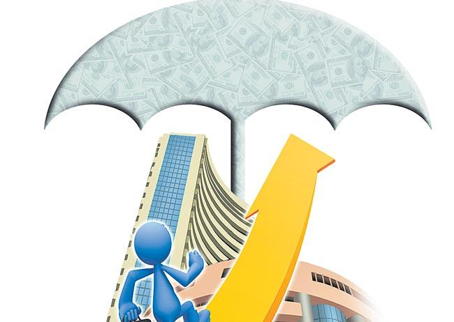 FPIs are bullish on the Indian insurance sector - Sakshi