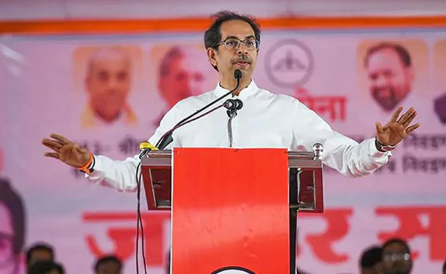Uddhav Thackeray to lead Maharashtra government says, Sharad Pawar  - Sakshi