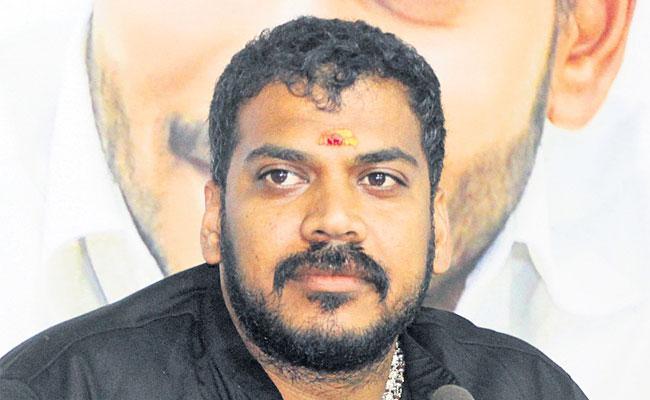 Anil Kumar Yadav Clarifies About The Safety Of Srisailam Dam - Sakshi