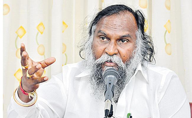 Jaggareddy Requests Government To Include Dengue In Aarogyasri - Sakshi