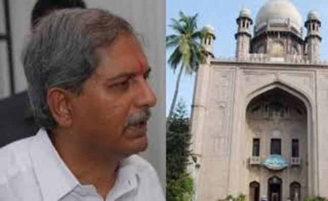 High Court Given Stay on Chennamaneni Citizenship - Sakshi
