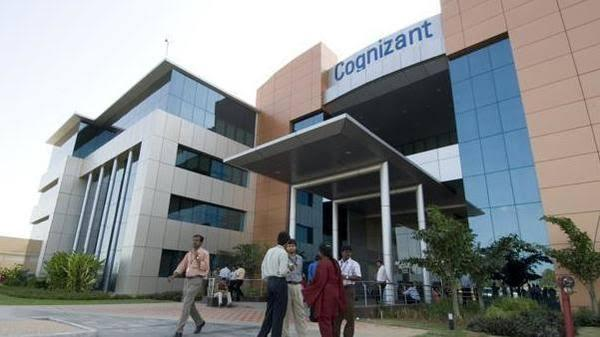 Cognizant Puts Pressure On Employees   - Sakshi