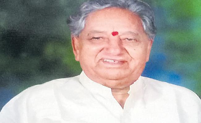 CPI Senior Leader Yadagiri Reddy Is No More - Sakshi