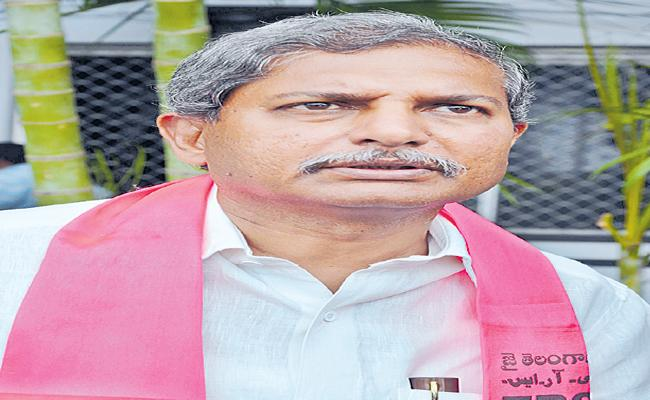 Central Home Ministry Requested Chintamaneni To Submit Related Files - Sakshi