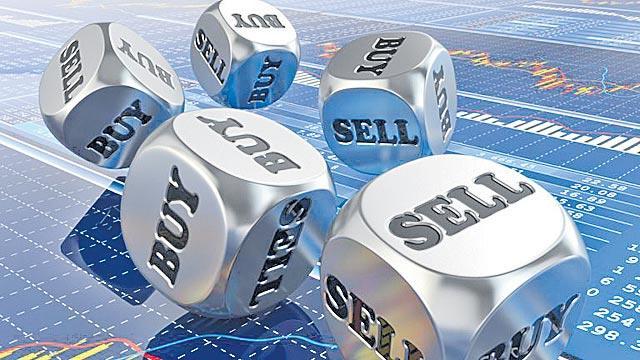 Sensex falls for second day, Nifty below 11,950 - Sakshi