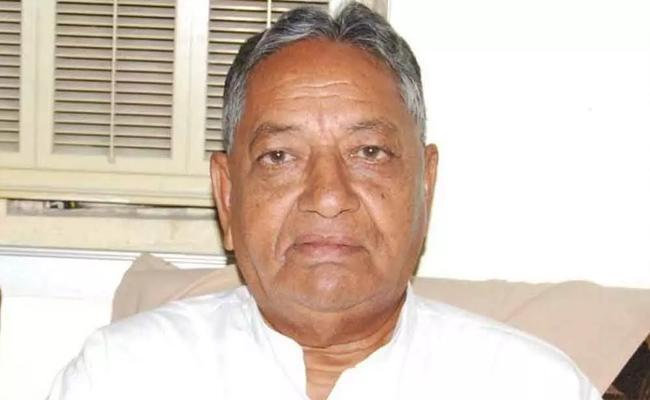 Former MLA And CPI Leader Gurram Yadagiri Reddy Passes At 91 In Hyderabad - Sakshi