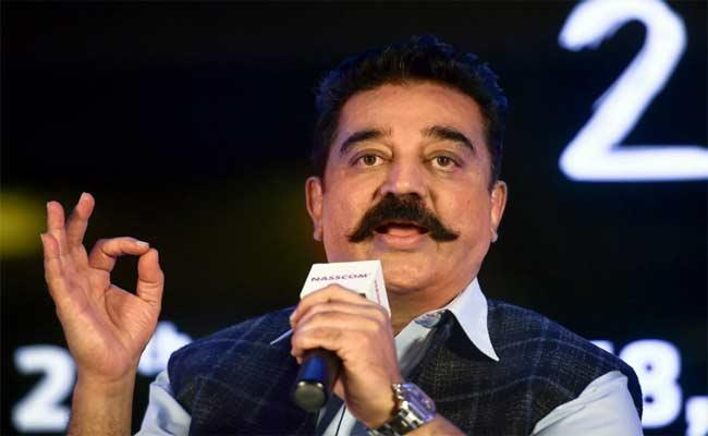 Hero Kamal Hasan successfully Undergoes Surgery - Sakshi