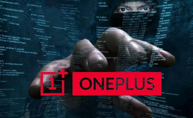 OnePlus says hit by data breach user names,addresses leaked - Sakshi