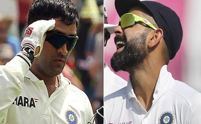 Ind vs Ban: Kohli surpasses Dhoni's Record - Sakshi