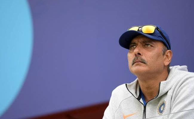Bangladesh Need To Have A Strong Pace Attack Ravi Shastri - Sakshi