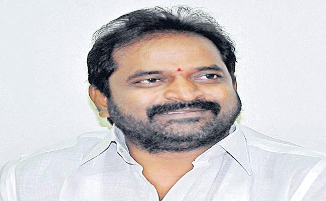 Committee On Manufacturing Of Neera Products Says Srinivas Goud - Sakshi