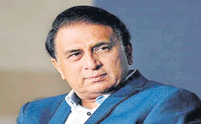Gavaskar Furious Over Kohli Comments - Sakshi