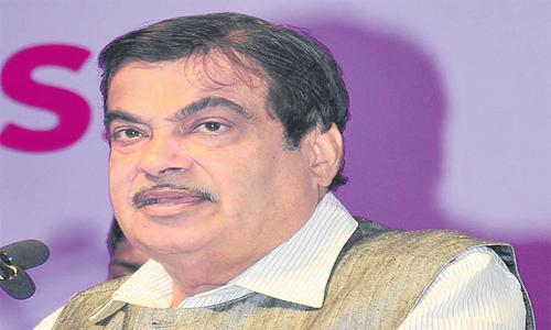 Nitin Gadkari Comments On RTC Liquidation - Sakshi