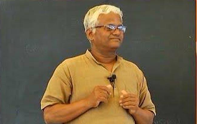 Dr. Khader Wali tips on Absolute Health - Sakshi