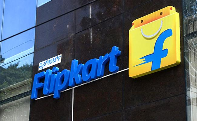 Flipkart launches audio-guided tool for first-time shoppers in Hindi and English - Sakshi