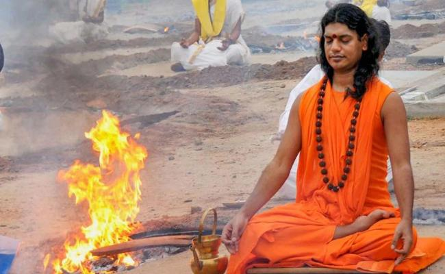 My daughter was murdered, Ive lost everything A Nithyananda disciple mother recalls her ordeal  - Sakshi