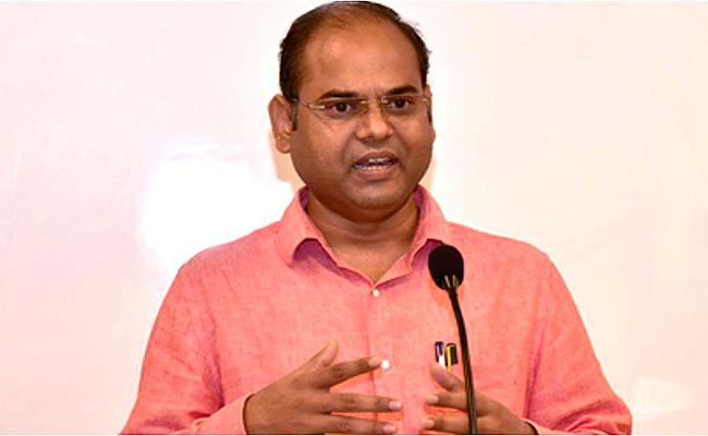 Sudhir Suryawanshi The Man Behind Katta News - Sakshi