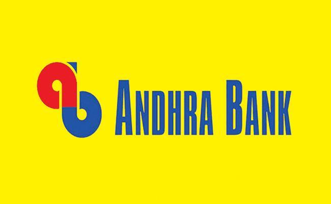 Andhra Bank Last Anniversary Is On 28-11-2019 - Sakshi