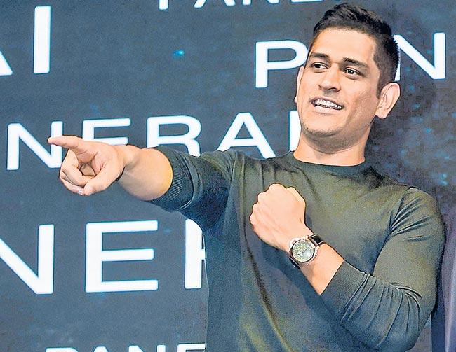 MS Dhoni To Take Call On His Cricketing Future After January - Sakshi
