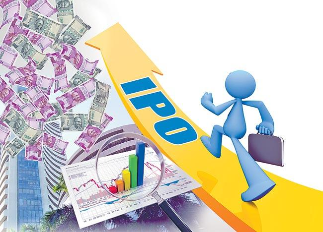 Applications of companies for new IPOs - Sakshi