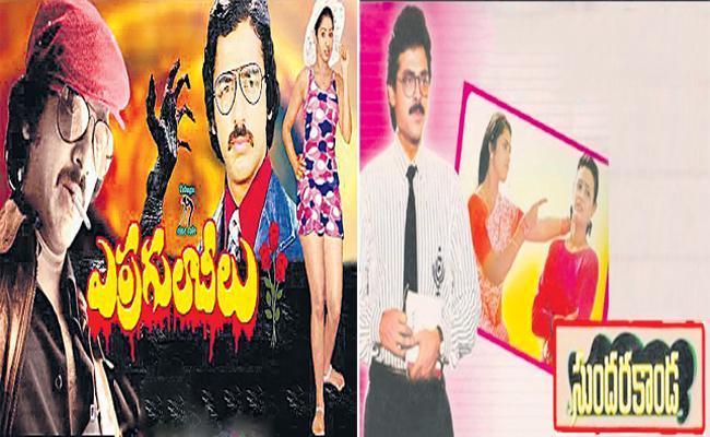 Director Bhagyaraj Shown Ladies Importance In His Movies - Sakshi
