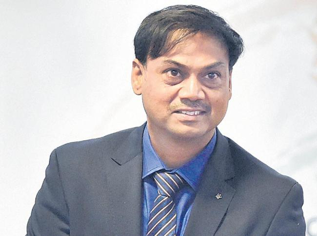 MSK Prasad on his performance as selector - Sakshi
