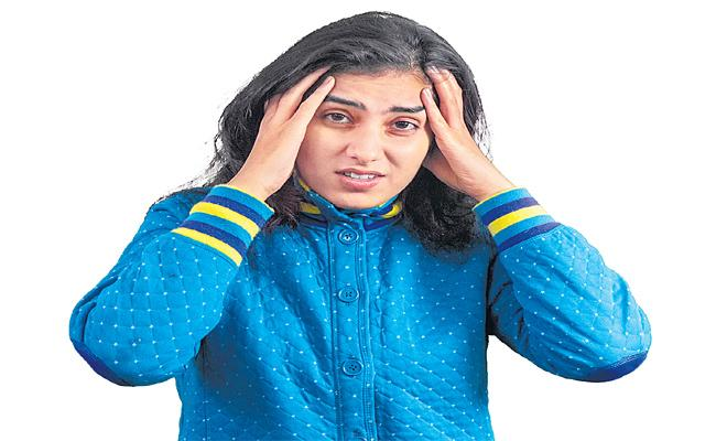 Special Story About Ubrogepant Whcih Cures Migraine Is A Good News - Sakshi