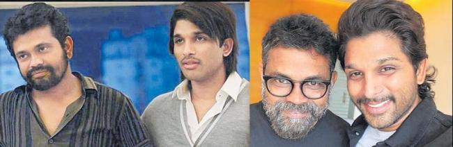 Hats off to Allu Arjun dedication After 10 years at Arya 2 - Sakshi