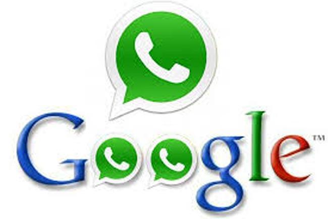 Google warnings over 500 Indians - Sakshi