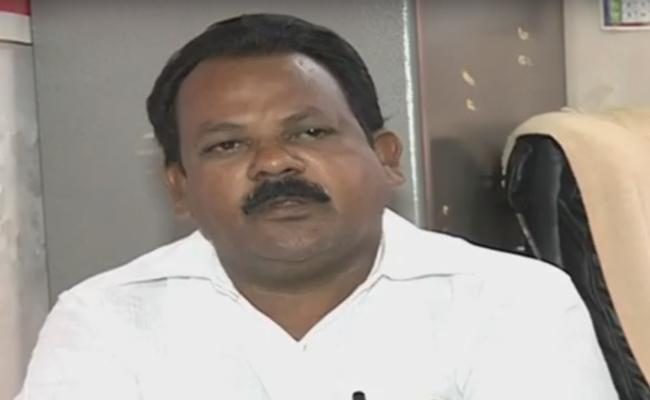 TSRTC Strike: JAC Leader Thomas Reddy Ready To Resign - Sakshi