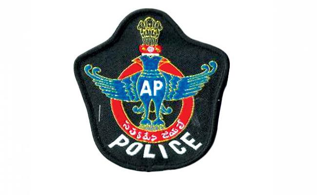 8 Police Officers Promoted As Non Cadre SPs In Andhra Pradesh - Sakshi
