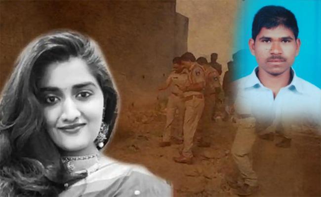 Priyanka Reddy Murder Case Main Accused Mother Comments - Sakshi