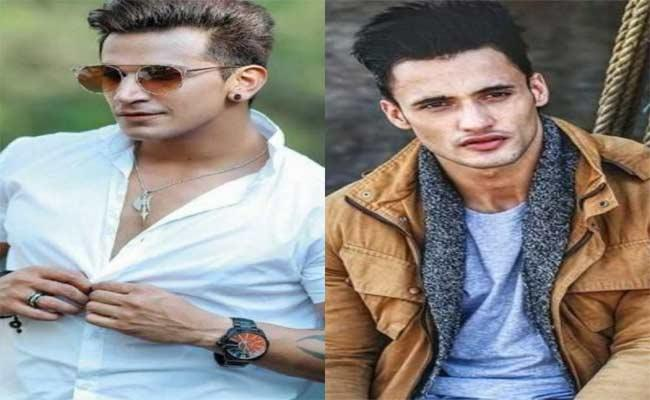 I See Myself In Asim Riaz Says Prince Narula - Sakshi