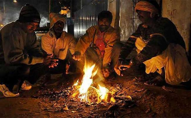 Special Story On Precautions For Winter Season - Sakshi