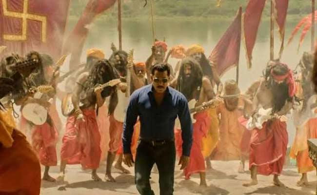 Protests To Boycott Hero Salman Khan Movie Dabangg 3 - Sakshi