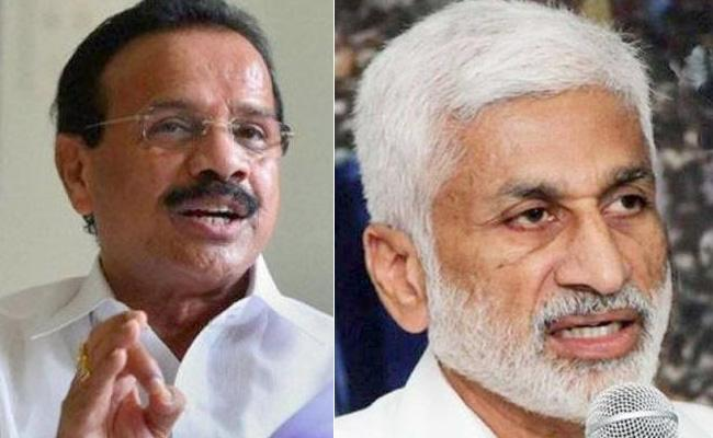 Minister Sadananda Gowda Clarifies About Urea Shortage In AP - Sakshi