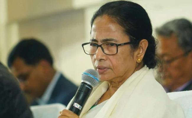 Mamata Banerjee Says My Phone Was Tapped - Sakshi