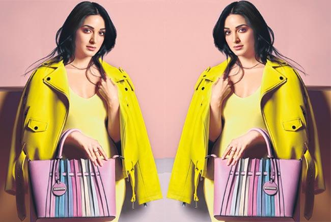 Kiara Advani Next Movie With Varun Tej - Sakshi
