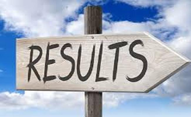 TSPSC Group 2 Results Available In Website - Sakshi