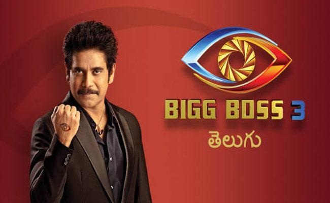 Bigg Boss 3 Telugu: Bigg Boss Winners Identity Being Absconded - Sakshi