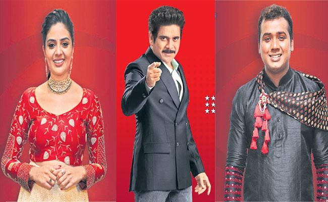 Bigg Boss 3 Telugu: Who Will Be The Winner - Sakshi