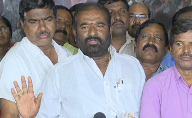 RTC JAC Says We Will Continue Our Strike On RTC - Sakshi