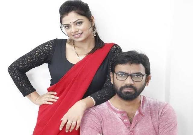 Wife I Movie trailer launch - Sakshi