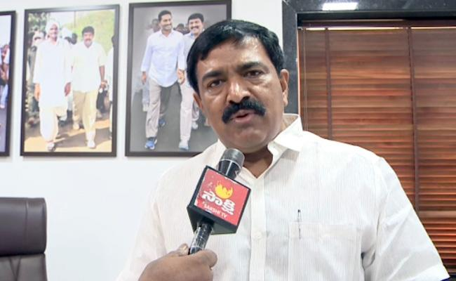 YSRCP MLAs Hailing CM YS Jagan Rule - Sakshi