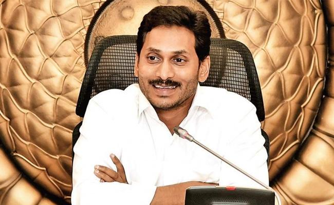 Six Months Of YS Jagan Mohan Reddy Govt Rule - Sakshi
